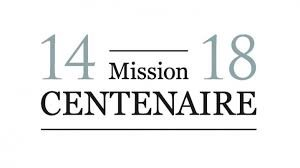 En direct du Site : Mission Centenaire 14/18