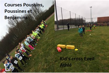 Cross District de Gravelines 06/02/19